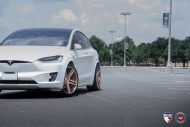 22 Zoll Vossen VPS 302 Tesla Model X 9 190x127 22 Zoll Vossen VPS 302 Wheels am 773PS Tesla Model X