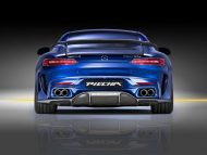 612PS Mercedes Benz AMG GT RSR 2016 Bodykit Tuning Piecha Design 8 190x143 Fertig   612PS Mercedes Benz AMG GT RSR von Piecha Design