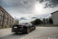 ADV.1 Wheels Milltek Racechip Audi A8 S8 Tuning 4 190x126 Video: ADV.1 Wheels Alufelgen an der Audi A8 S8 Limo