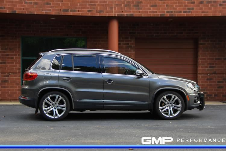APR Chiptuning VW Tiguan 2 1 GMP Performance   360PS & 517NM im VW Tiguan 2.0TSI