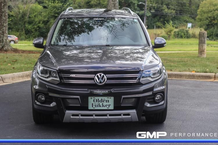 APR Chiptuning VW Tiguan 2 2 GMP Performance   360PS & 517NM im VW Tiguan 2.0TSI
