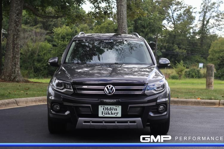 APR Chiptuning VW Tiguan 2 3 GMP Performance   360PS & 517NM im VW Tiguan 2.0TSI