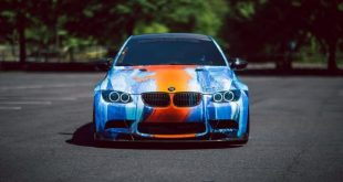 ART Car Style VMR Wheels BMW M3 E92 Tuning 10 1 e1473070340118 310x165 Unübersehbar   ART Car Style am VMR Wheels BMW M3 E92