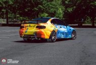 ART Car Style VMR Wheels BMW M3 E92 Tuning 12 190x128 Unübersehbar   ART Car Style am VMR Wheels BMW M3 E92