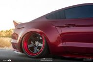 Alpha ONE S550 Widebody Mustang Tuning 4 190x127 Mega fett   Widebody Ford Mustang S550 von Simon Motorsport