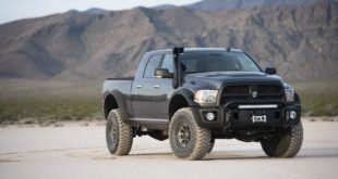 American Expedition Vehicles Prospector XL Dodge Ram 2016 Tuning 15 1 310x165 32cm höher   Fetter Dodge RAM 1500 XXL von Power Parts