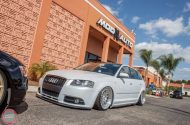 Audi A3 8P CCW Classic Airride Tuning 1 190x125 Extrem tief   Audi A3 8P auf CCW Classic's & Airride Fahrwerk
