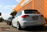Audi A3 8P CCW Classic Airride Tuning 10 190x127 Extrem tief   Audi A3 8P auf CCW Classic's & Airride Fahrwerk