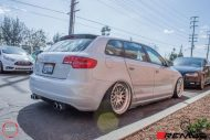 Audi A3 8P CCW Classic Airride Tuning 2 190x127 Extrem tief   Audi A3 8P auf CCW Classic's & Airride Fahrwerk
