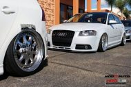 Audi A3 8P CCW Classic Airride Tuning 7 190x127 Extrem tief   Audi A3 8P auf CCW Classic's & Airride Fahrwerk