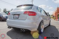 Audi A3 8P CCW Classic Airride Tuning 9 190x127 Extrem tief   Audi A3 8P auf CCW Classic's & Airride Fahrwerk