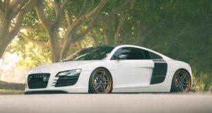 Audi R8 V8 FSi Carbon Edition Tuning 4 1 e1472805047140 310x165 Edel   Audi R8 V8 FSi Carbon Edition von Heasman Steering