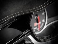 Audi RS6 Tuning Neidfaktor Interieur 16 190x143 Mega edel   Audi RS6 The Black Widow Project by Neidfaktor