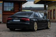 Audi S8 D4 BC Forged HCA217 Best Performance Tuning 1 190x127 Video: ADV.1 Wheels Alufelgen an der Audi A8 S8 Limo