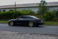 Audi S8 D4 BC Forged HCA217 Best Performance Tuning 3 190x127 Video: ADV.1 Wheels Alufelgen an der Audi A8 S8 Limo