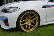BC Carstyling BMW M2 F87 Coupe Tuning 1 190x127 Volles M Programm B&C Carstyling BMW M2 F87 Coupe
