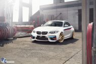 BC Carstyling BMW M2 F87 Coupe Tuning 11 190x127 Volles M Programm B&C Carstyling BMW M2 F87 Coupe
