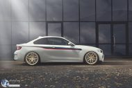 BC Carstyling BMW M2 F87 Coupe Tuning 12 190x127 Volles M Programm   B&C Carstyling BMW M2 F87 Coupe