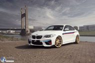 BC Carstyling BMW M2 F87 Coupe Tuning 13 190x127 Volles M Programm   B&C Carstyling BMW M2 F87 Coupe