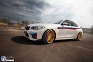 BC Carstyling BMW M2 F87 Coupe Tuning 14 190x127 Volles M Programm   B&C Carstyling BMW M2 F87 Coupe