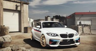 BC Carstyling BMW M2 F87 Coupe Tuning 16 1 e1473308426651 310x165 Volles M Programm   B&C Carstyling BMW M2 F87 Coupe