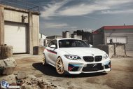BC Carstyling BMW M2 F87 Coupe Tuning 16 190x127 Volles M Programm B&C Carstyling BMW M2 F87 Coupe