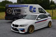 BC Carstyling BMW M2 F87 Coupe Tuning 17 190x127 Volles M Programm B&C Carstyling BMW M2 F87 Coupe