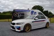 BC Carstyling BMW M2 F87 Coupe Tuning 18 190x127 Volles M Programm B&C Carstyling BMW M2 F87 Coupe