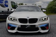 BC Carstyling BMW M2 F87 Coupe Tuning 19 190x127 Volles M Programm B&C Carstyling BMW M2 F87 Coupe
