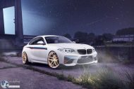BC Carstyling BMW M2 F87 Coupe Tuning 2 190x127 Volles M Programm B&C Carstyling BMW M2 F87 Coupe
