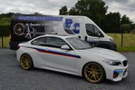 BC Carstyling BMW M2 F87 Coupe Tuning 20 190x127 Volles M Programm B&C Carstyling BMW M2 F87 Coupe
