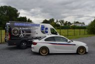 BC Carstyling BMW M2 F87 Coupe Tuning 21 190x127 Volles M Programm B&C Carstyling BMW M2 F87 Coupe