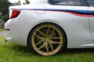 BC Carstyling BMW M2 F87 Coupe Tuning 24 190x127 Volles M Programm B&C Carstyling BMW M2 F87 Coupe