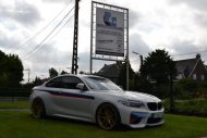 BC Carstyling BMW M2 F87 Coupe Tuning 25 190x127 Volles M Programm   B&C Carstyling BMW M2 F87 Coupe