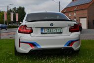 BC Carstyling BMW M2 F87 Coupe Tuning 27 190x127 Volles M Programm   B&C Carstyling BMW M2 F87 Coupe