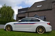BC Carstyling BMW M2 F87 Coupe Tuning 28 190x127 Volles M Programm   B&C Carstyling BMW M2 F87 Coupe
