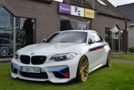 BC Carstyling BMW M2 F87 Coupe Tuning 29 190x127 Volles M Programm   B&C Carstyling BMW M2 F87 Coupe