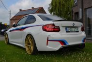 BC Carstyling BMW M2 F87 Coupe Tuning 30 190x127 Volles M Programm   B&C Carstyling BMW M2 F87 Coupe
