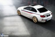 BC Carstyling BMW M2 F87 Coupe Tuning 5 190x127 Volles M Programm B&C Carstyling BMW M2 F87 Coupe