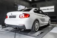 BMW 220i F22 2.0 Turbo Chiptuning 2 190x127 245PS & 410NM im BMW 220i F22 2.0 Turbo von Mcchip DKR