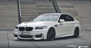 BMW 5er F10 PD55X Aerodynamik Kit Tuning 5 1 e1473923315721 310x165 Super Edel   Mercedes S Klasse Coupe mit PD75SC Widebody Kit