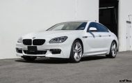 BMW 650i F06 Gran Coupe Tuning 10 190x119 Fotostory: BMW 650i F06 Gran Coupe von European Auto Source