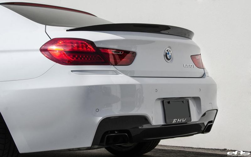 BMW 650i F06 Gran Coupe Tuning 11 Fotostory: BMW 650i F06 Gran Coupe von European Auto Source