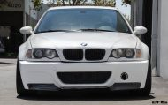 BMW E46 M3 Bilstein PSS10 tuning Gewinde 1 190x119 Ready to Race   BMW E46 M3 von European Auto Source