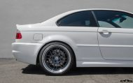 BMW E46 M3 Bilstein PSS10 tuning Gewinde 10 190x119 Ready to Race   BMW E46 M3 von European Auto Source