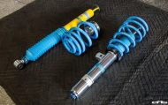 BMW E46 M3 Bilstein PSS10 tuning Gewinde 2 190x119 Ready to Race   BMW E46 M3 von European Auto Source
