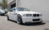 BMW E46 M3 Bilstein PSS10 tuning Gewinde 5 190x119 Ready to Race   BMW E46 M3 von European Auto Source