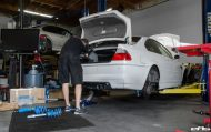 BMW E46 M3 Bilstein PSS10 tuning Gewinde 7 190x119 Ready to Race   BMW E46 M3 von European Auto Source