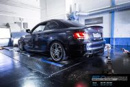 BMW E82 135i Chiptuning 1M 2 190x127 Auf 1M Niveau – BMW E82 135i mit 386PS & 627NM by BR Performance