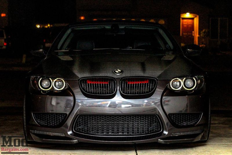 Significantly Modified Bmw E92 335i With M3 Optics By Modbargains